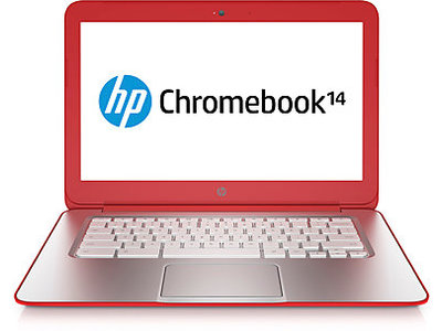 HP Chromebook 14-q010nr(ENERGY STAR)