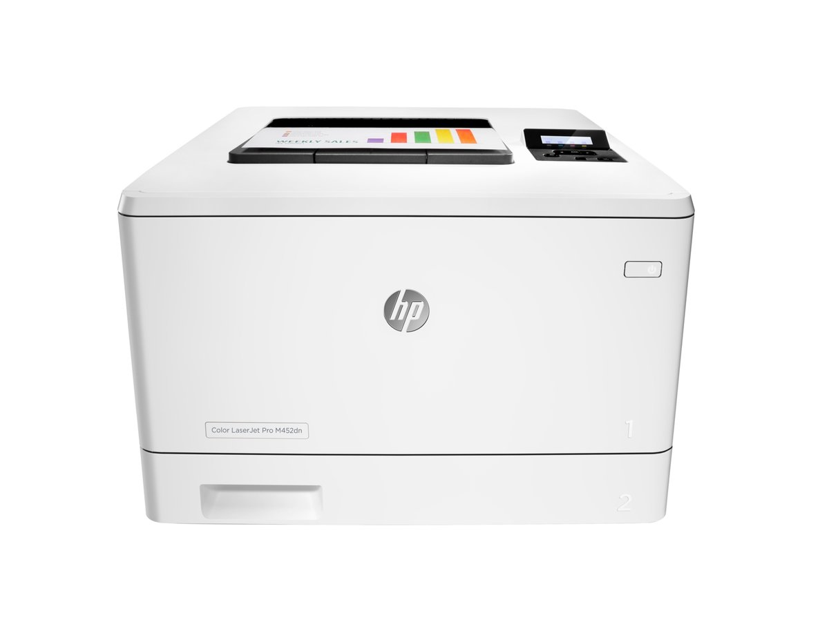 Office depot color printing costs - Hp Laserjet Pro Color Laser Printer