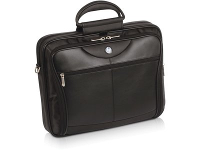 HP Executive Leather/Nylon Case