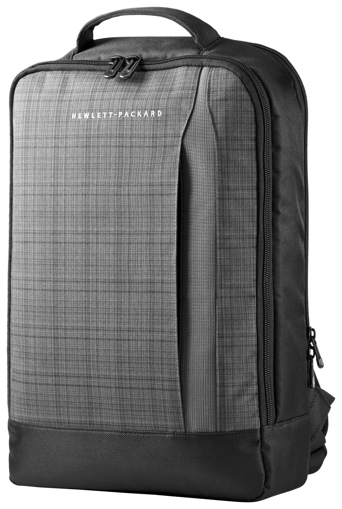 b268b2a73e HP Slim Ultrabook Backpack sac à dos pour ordinateur portable (F3W16AA)