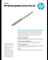 HP Rechargeable Active Pen (4KL69UT)