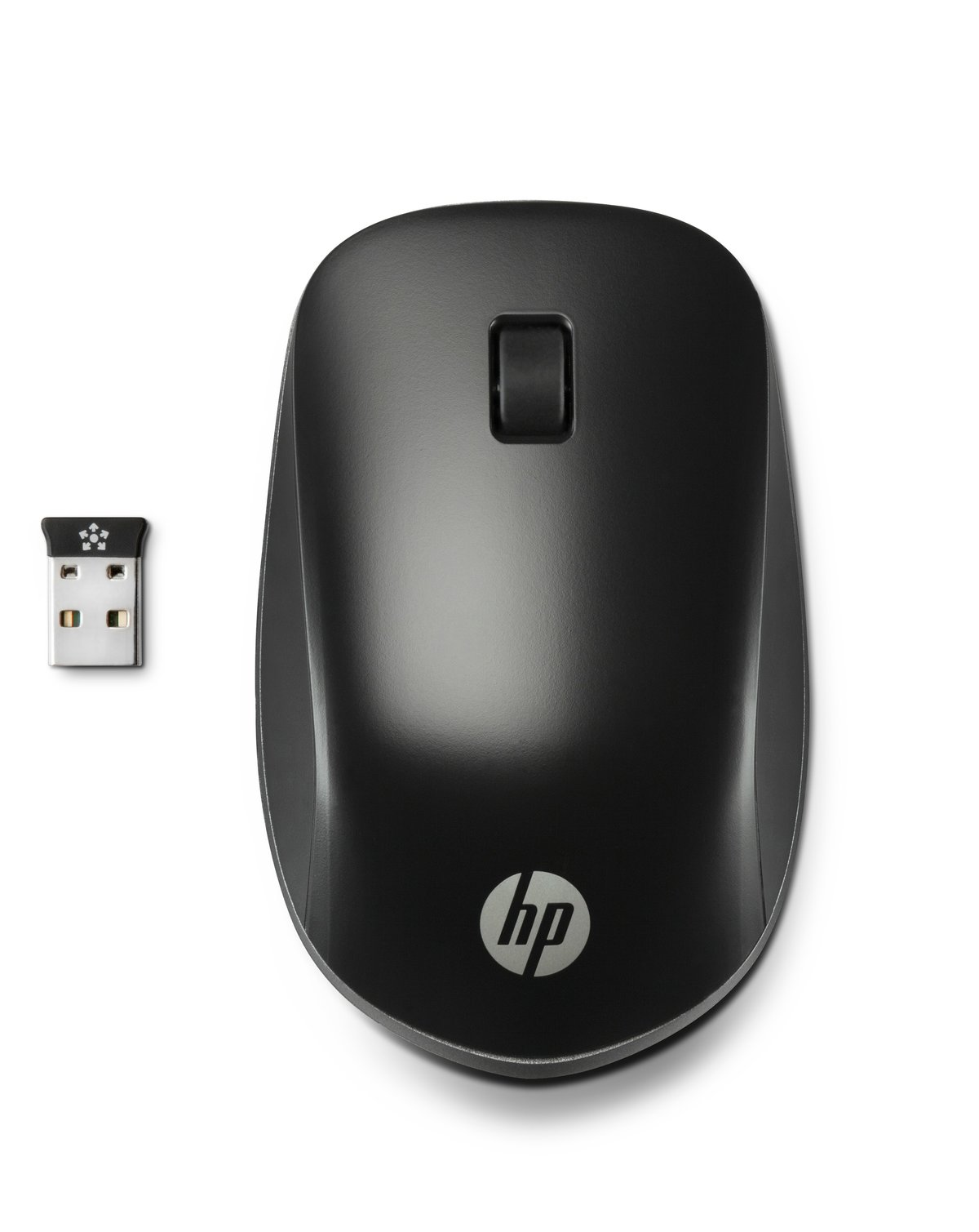 Product Hp Ultra Mobile Mouse 24 Ghz M100 Gaming Slide 1 Of 3show Larger Image Wireless