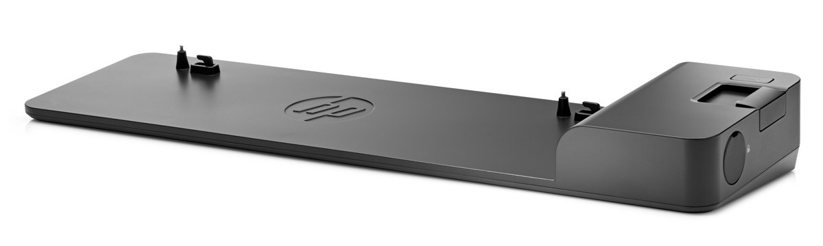 HP Ultraslim Docking Station includes power cable  For UK,EU,US