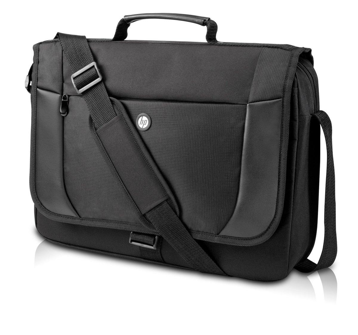 Laptop bags office depot - Slide 1 Of 1 Show Larger Image Hp Essential Messenger Case