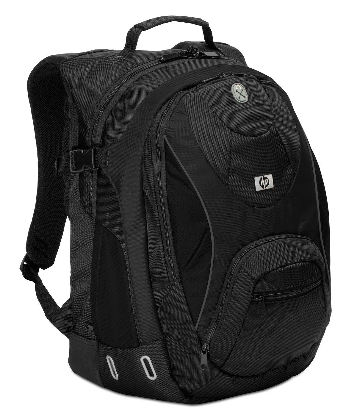 Laptop bags office depot - Slide 1 Of 1 Show Larger Image Hp Sport Black Backpack