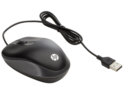 USB Travel Mouse