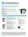 HP LaserJet Enterprise M806 Printer series
