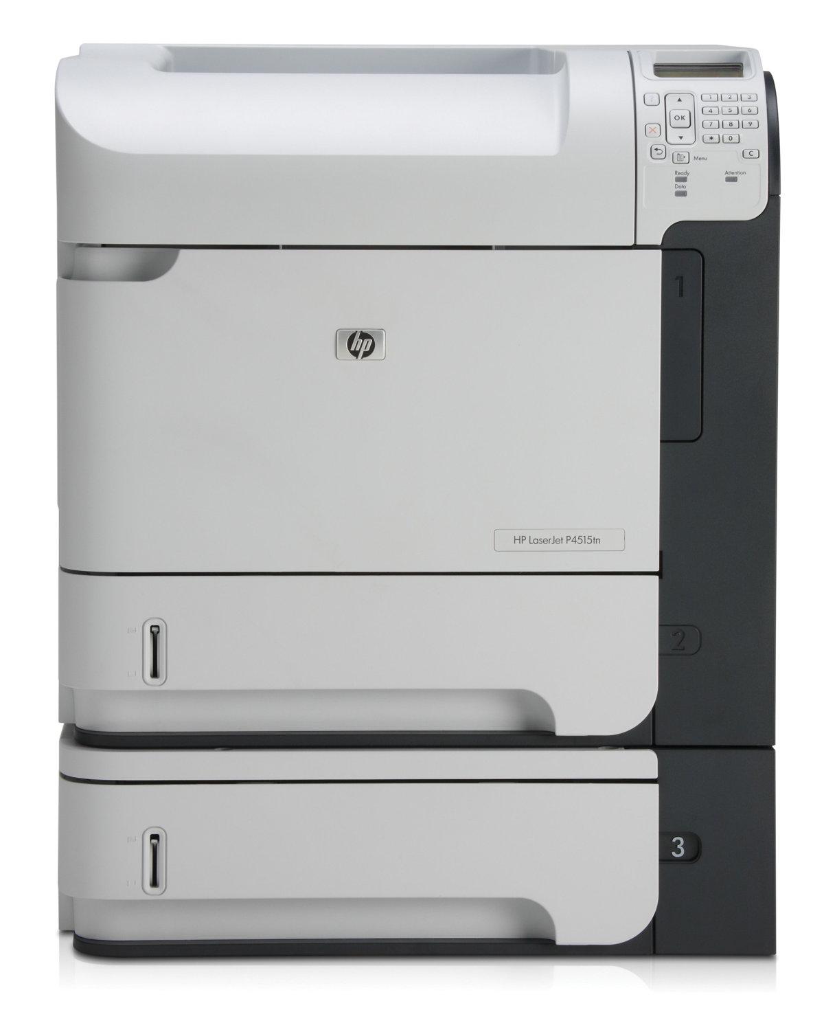 HP LaserJet P4015TN Workgroup Laser Printer 30 DAY WARRANTY