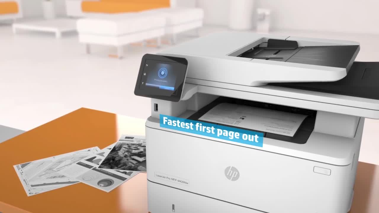 HP LaserJet Pro 400 MFP M425dn Driver Download