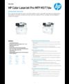 HP Color LaserJet Pro MFP M377dw (Valid for CEE TURKEY UAE & KSA)