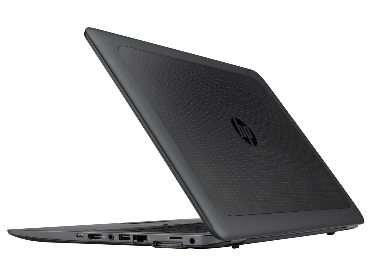 ZBook 15u G3 - 15 6in - i7 6500U - 8GB RAM - 1TB- Win10 Pro - Qwerty Int'l