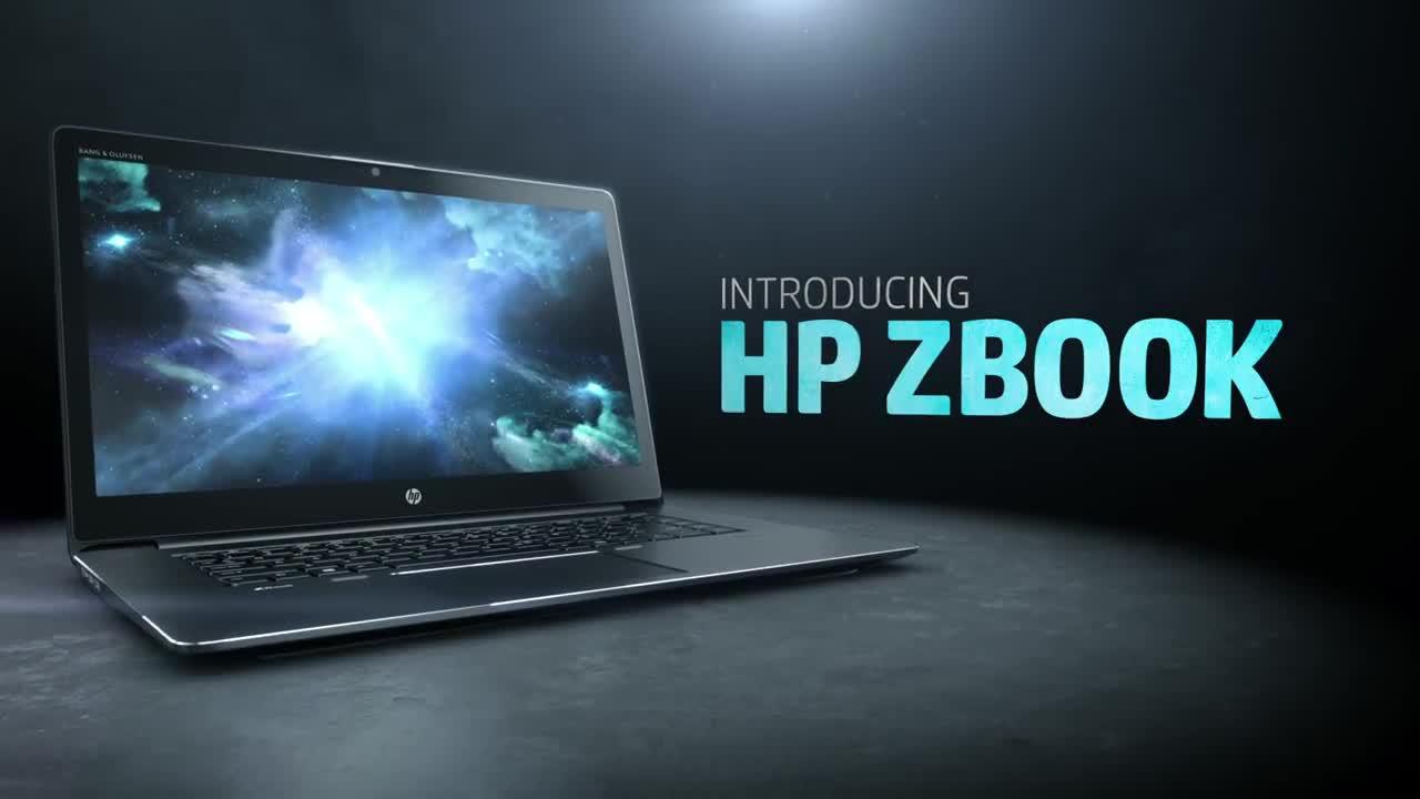 HP ZBook Studio G3 Mobile Workstation - 15 6%22 - Core i7 6700HQ - 16 GB  RAM - 512 GB SSD - US