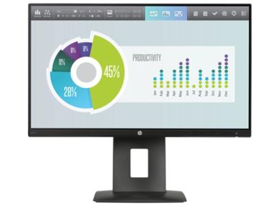 HP Z22n 21.5-inch IPS Display