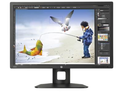 HP Z Display Z30i 30-inch IPS LED Backlit Monitor
