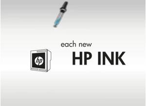 slide {0} of {1},zoom in, HP 80 175-ml Yellow DesignJet Ink Cartridge