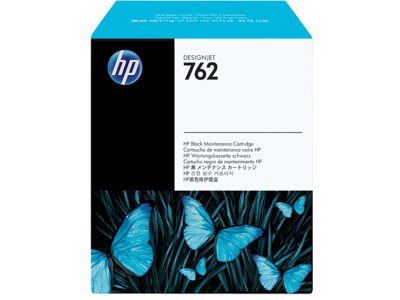 HP 762 DesignJet Maintenance Cartridge