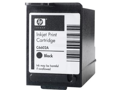 HP Black Generic Inkjet Print Cartridge