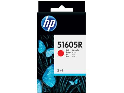 HP Red Jetpaper Print Cartridge
