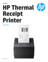 HP Thermal Receipt Printer