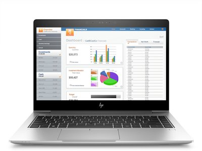 HP mt44 Mobile Thin Client