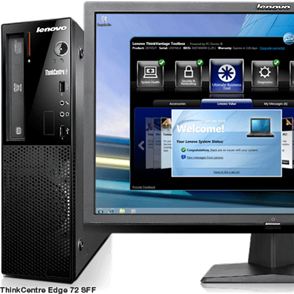 Small Details  Big Difference  ThinkCentre Edge desktops feature