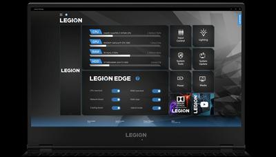 Verfeinern Sie Ihren Gaming-Stil mit Lenovo Vantage