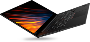 ThinkPad P1 Gen 2 Mobile Workstation with 3 Year Onsite Service