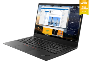 ThinkPad X1 Carbon (6th Gen)