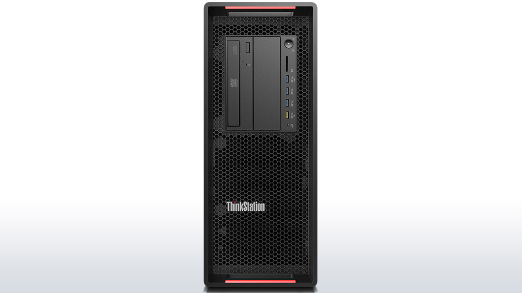 Lenovo ThinkStation S20 ScrollPoint Driver (2019)