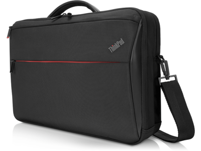Lenovo Professional Carrying Case (Briefcase) for 15.6'  Notebook - Black