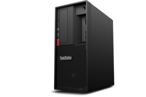 ThinkStation P330 Tower
