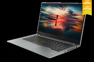 ThinkPad X1 Carbon (6th Gen)
