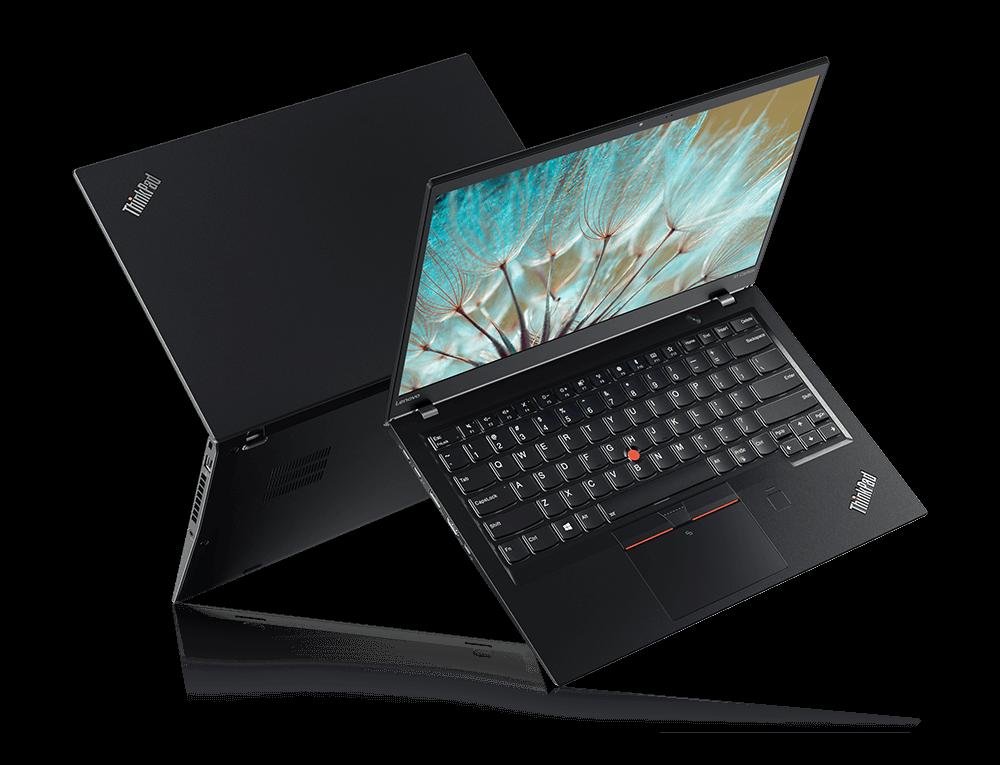 Lenovo ThinkPad X1 Core i7-7500U 8GB 256GB SSD 14 Inch Windows 10  Professional Laptop
