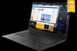 ThinkPad X1 Carbon (6. Generation)