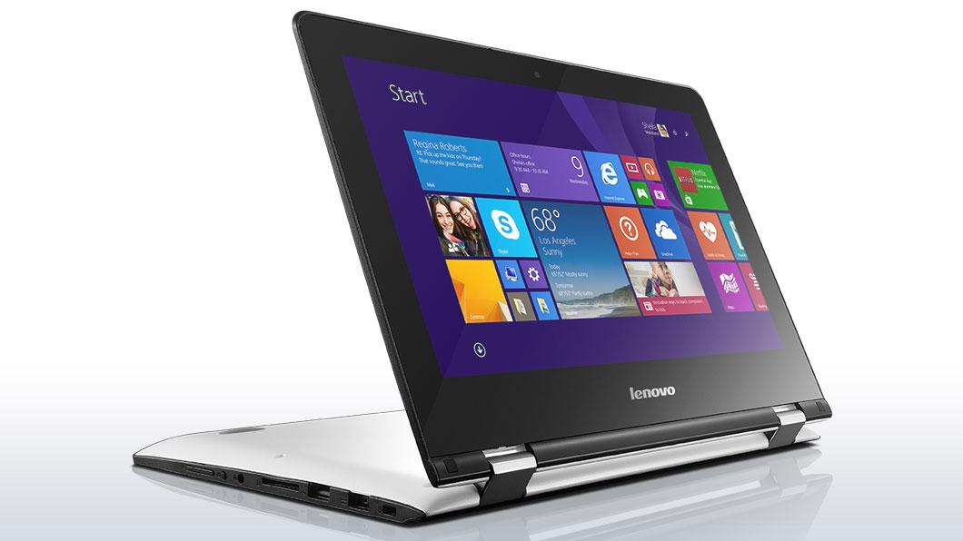 Lenovo Ideapad Yoga 300 Intel Celeron N3060 4gb 500gb 11 6 Inch