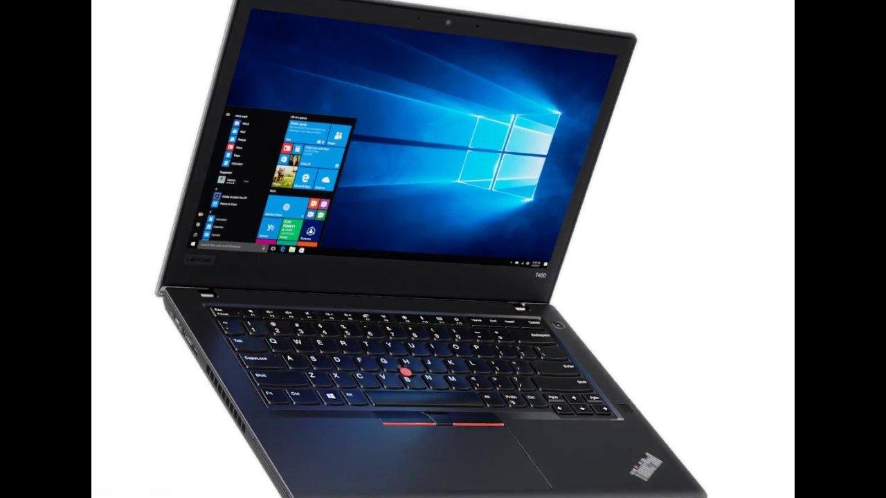 Lenovo ThinkPad T48014