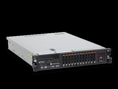 System X3750 M4
