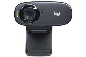logitech hd webcam c310 (960 001065 for bedrift | Atea eShop