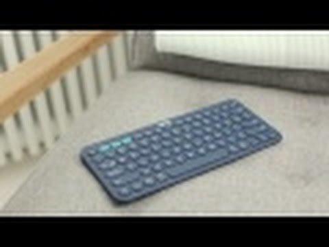 K380 MultiDevice Bluetooth Keyboard