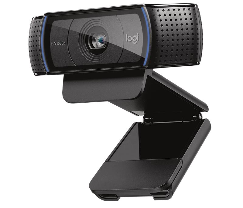 slide 1 of 5,show larger image, hd pro webcam c920