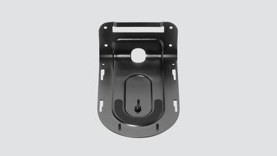 Invertible camera bracket