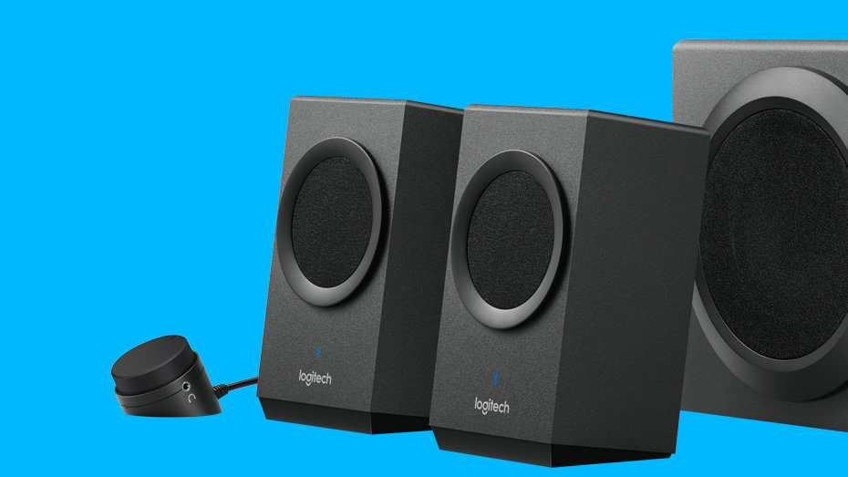 Logitech Z337 - speaker system - wi...   980-001262   £57.99 ...