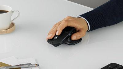 Den avancerede MX-mus