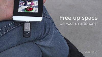SANDISK ULTRA 16GB USB TYPE-C FLASH DRIVE SDCZ450-016G-G46