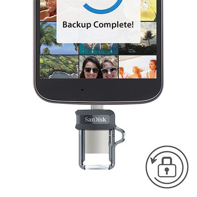 Automatic Backup for Photos and Videos