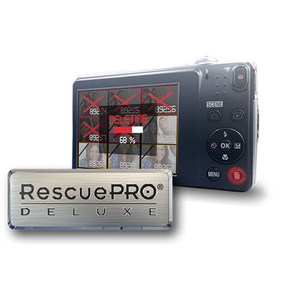 Software RescuePRO Deluxe