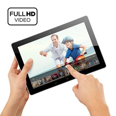 捕获并存储更多全高清视频<sup> 2 </ sup>,照片和音乐