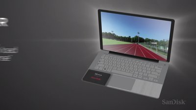 "SanDisk SSD PLUS 120GB SATA III 6G//s 2.5/"" 7mm Solid State Drive SDSSDA-120G"