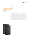 Datenblatt zur Expansion Portable USB 2.0