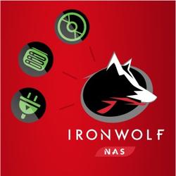 AgileArray Hard Drive Optimisation for NAS